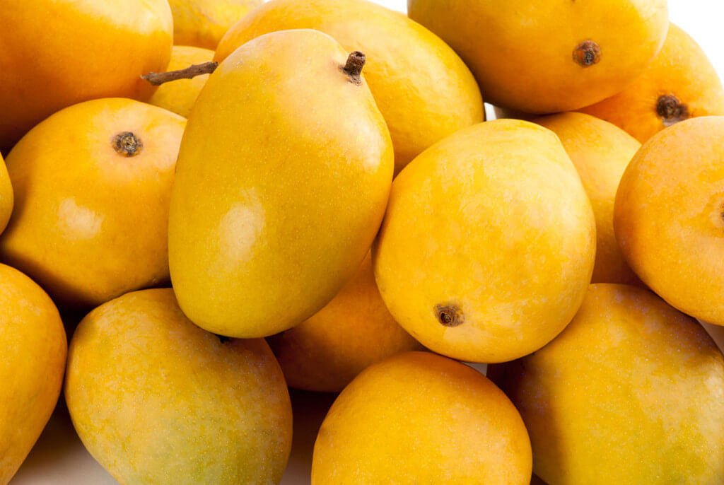 The GI-tagged Indian mango goes completely traceable