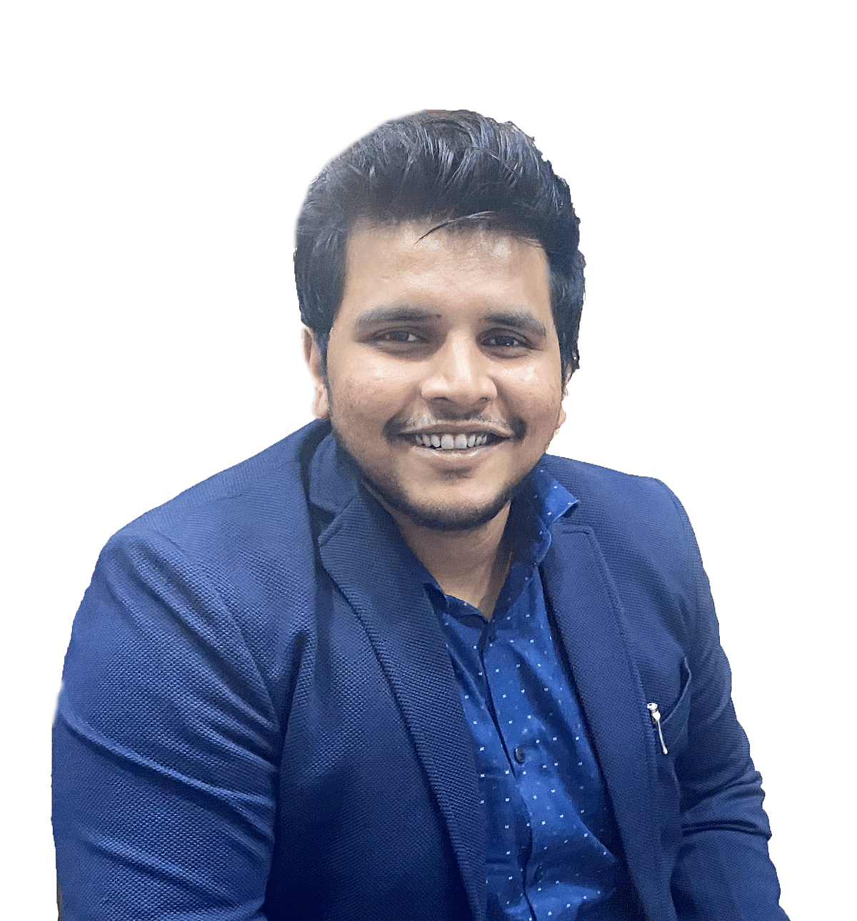 Vasu Naren, director and chief executive officer of Sona Machinery