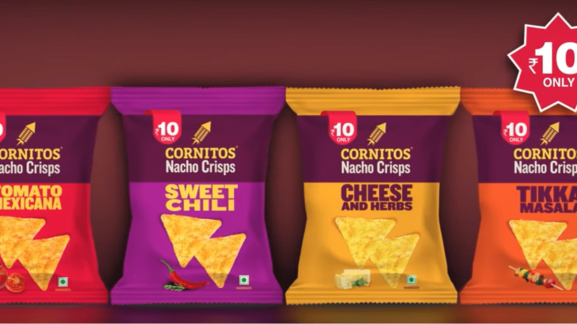 Cornitos launches Crunch Ka Superhero campaign with Delhi Capitals