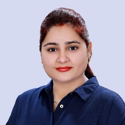 Shubhlakshmi Tiwari