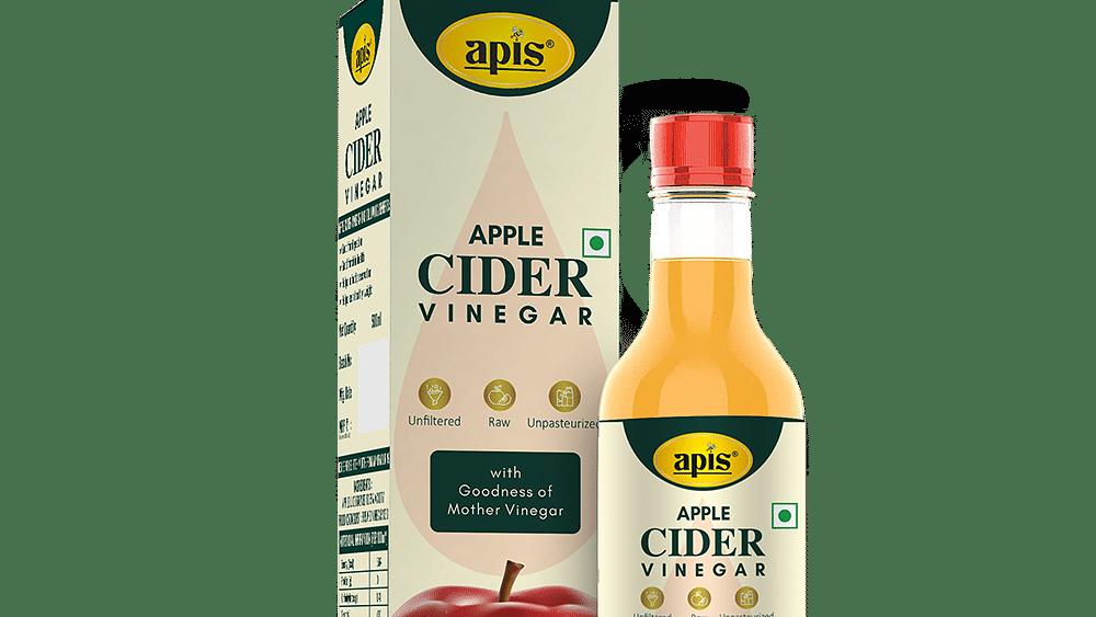 APIS India adds apple cider vinegar to its portfolio