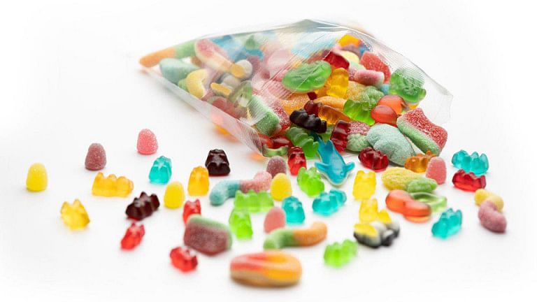 A sweets paradise for manufacturers