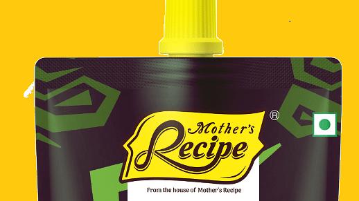 Mother's Recipe introduces spout pack Szechwan chutney