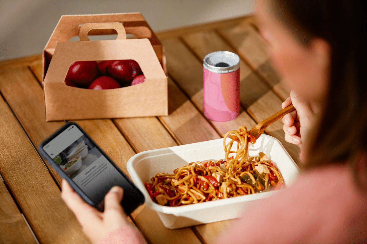 Stora Enso introduces sustainable RFID tag for microwave-safe use