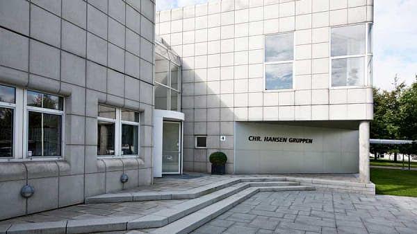 Chr Hansen & Nestlé settle on the patent dispute