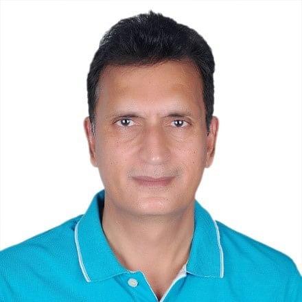 Vivek Batra