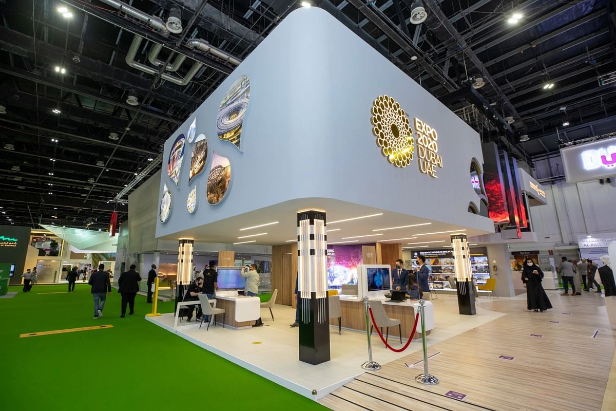 Curated Expo 2020 Dubai itineraries spanning food, tech, and more
