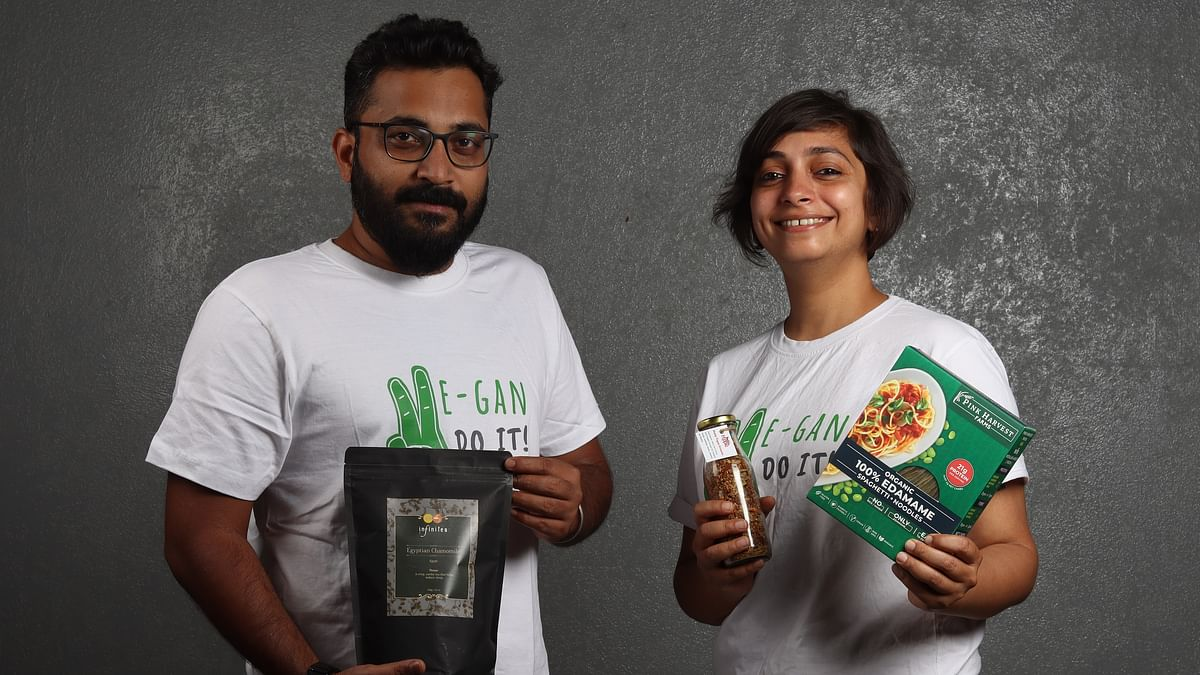 Wildermart, a clean grocery store launches in India