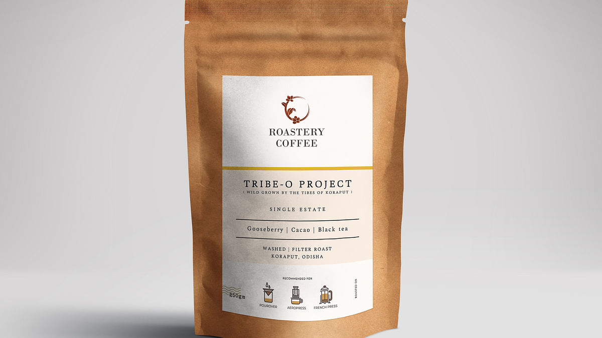 Roastery Coffee launches Specialty Coffees range from 2021 Harvest