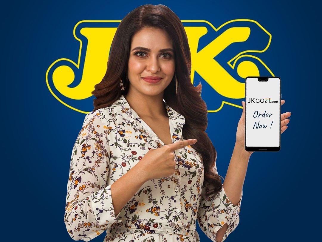 JK Masale launches 'JK Cart' to deliver essentials during lockdown