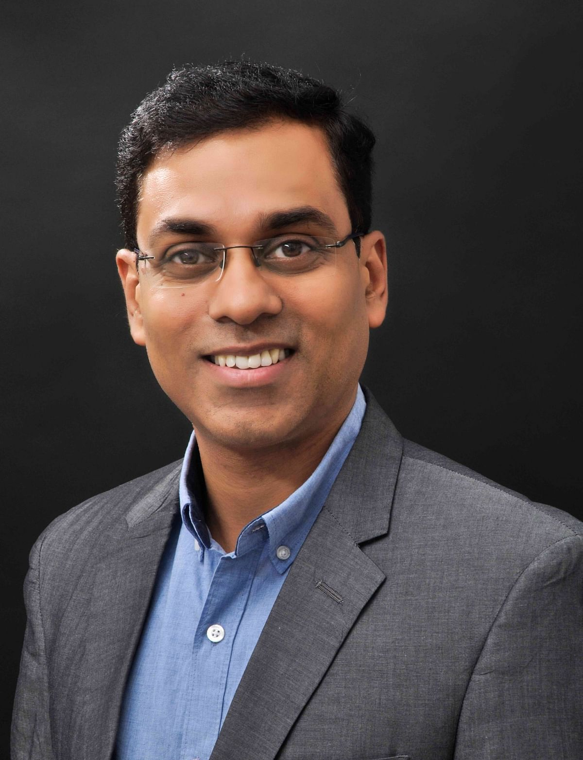 Aswani Chaitanya, chief executive officer and co-founder, Timios