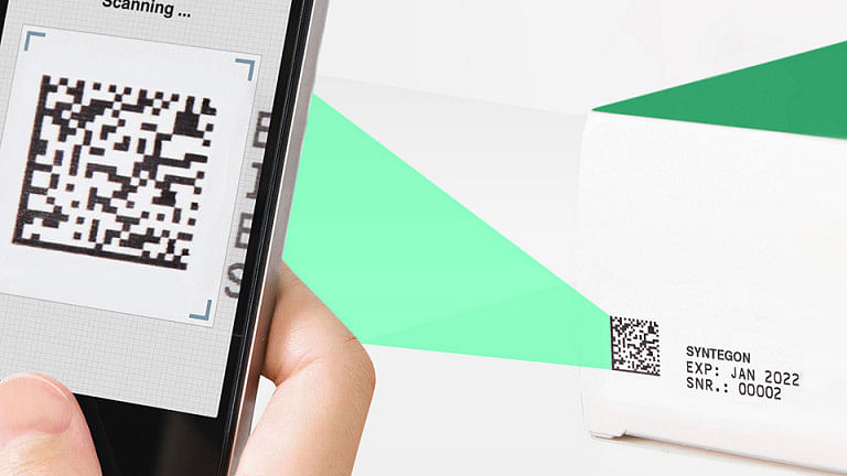 Kezzler & Syntegon partner for product digitization & traceability