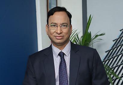 Ashok Bansal, co-founder and chief executive officer of Kancha Cheena Foods