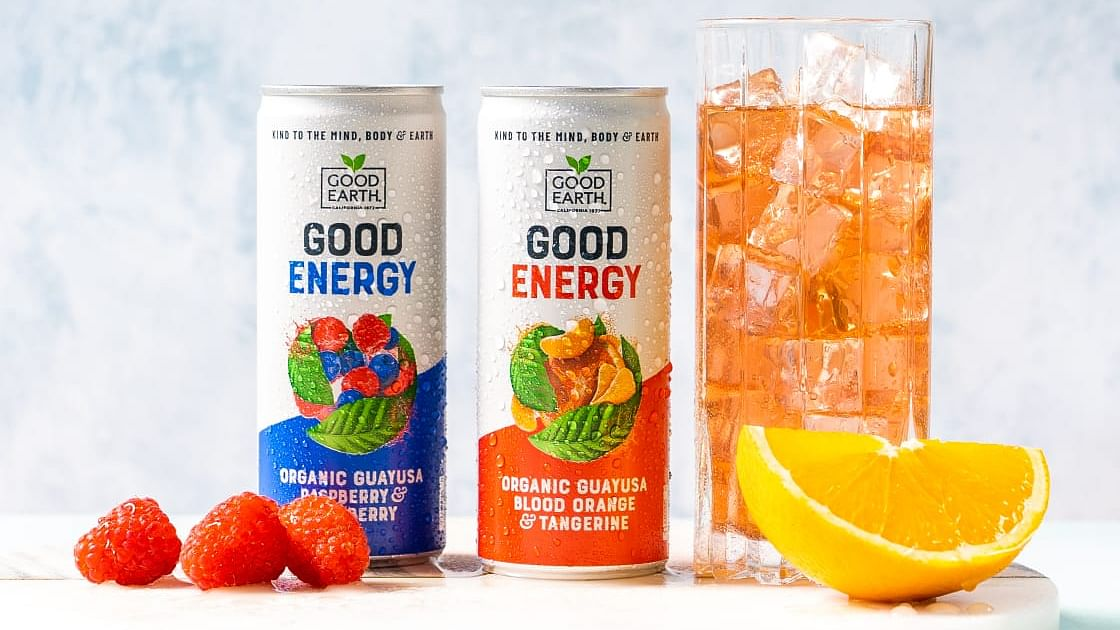 Tata Consumer Product's Good Earth UK launches 'Good Energy'
