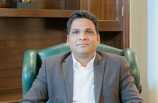 Kishan Modi, managing director, Jayshri Gayatri Food Products