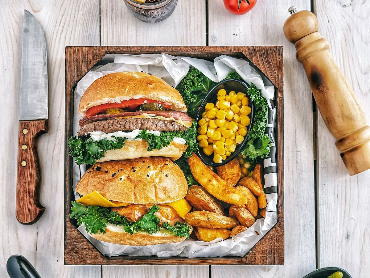 AAK & Vista partner to meet demand for plant-based meat in India