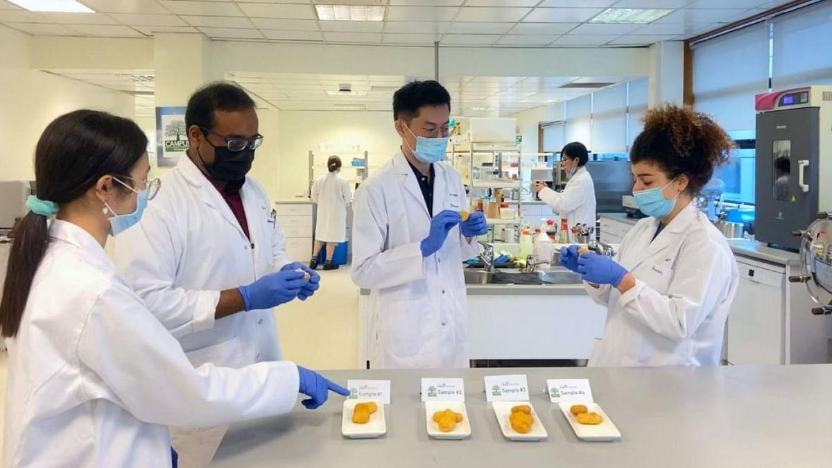 Firmenich opens SmartProteins innovation hub in Singapore