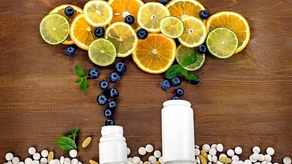 Liposomal nanotechnology unlocks micronutrient bioavailability
