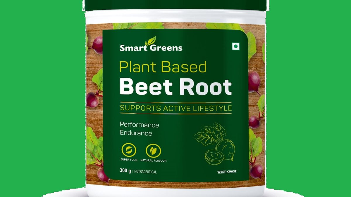 Smart Greens launches plant-based vitamins supplements