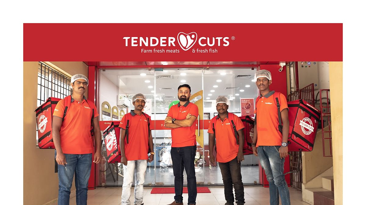 TenderCuts to enter Bangalore market this year with 9 new stores