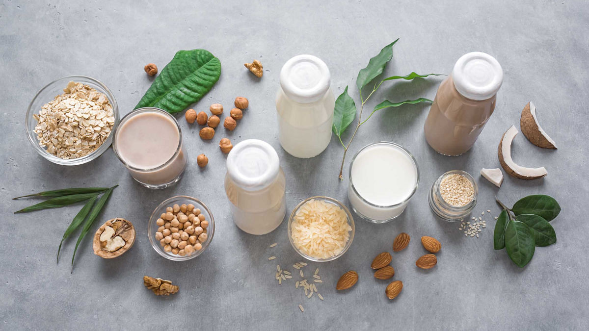 'Plant-based milk labeled as 'Milk' misguides consumer,' Parag