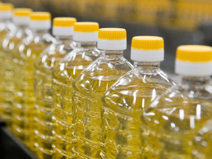 Center to ensure availability of edible oil at reasonable prices