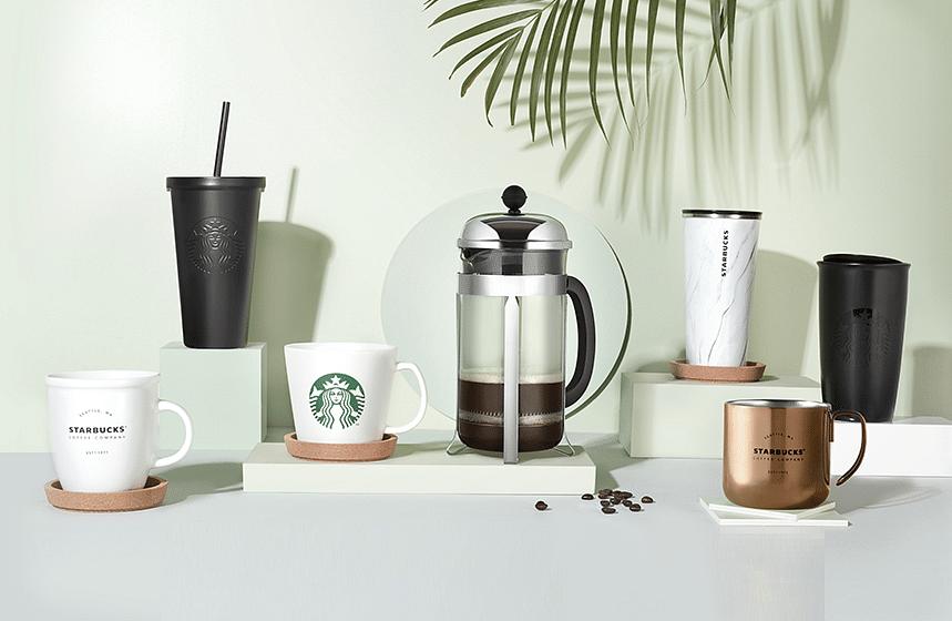 Tata Starbucks strengthens digital presence with Tata CLiQ Luxury