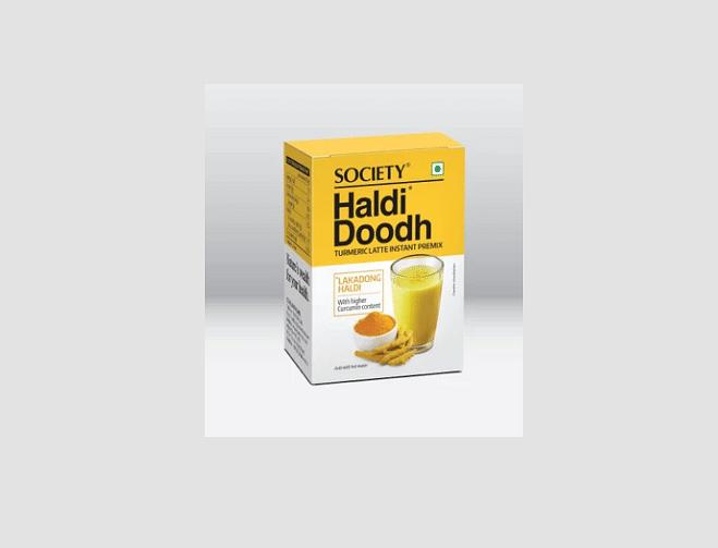 Society Tea introduces Haldi Doodh