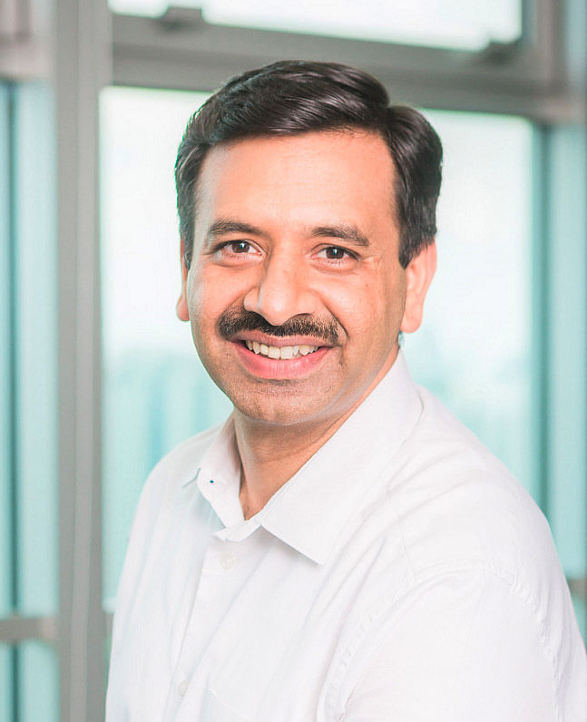 Avery Dennison names Pankaj Bhardwaj VP Marketing, Asia Pacific