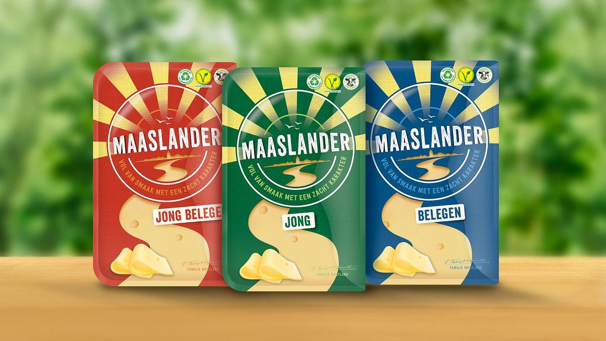 Mondi & Hazeleger Kaas launch recyclable cheese packaging