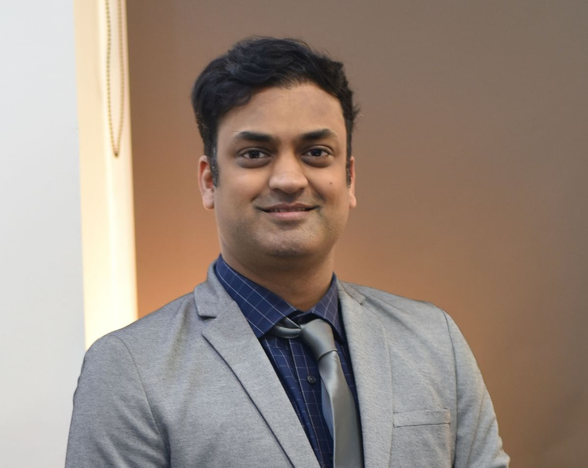 Gaurav Jalan, founder, Packman Packaging