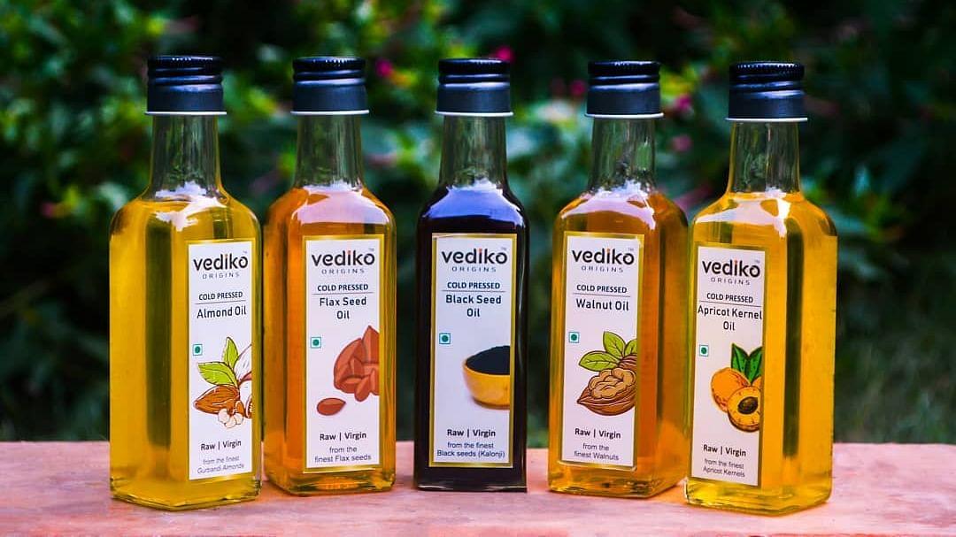 Vediko – Changing lives with guilt-free & organic farming