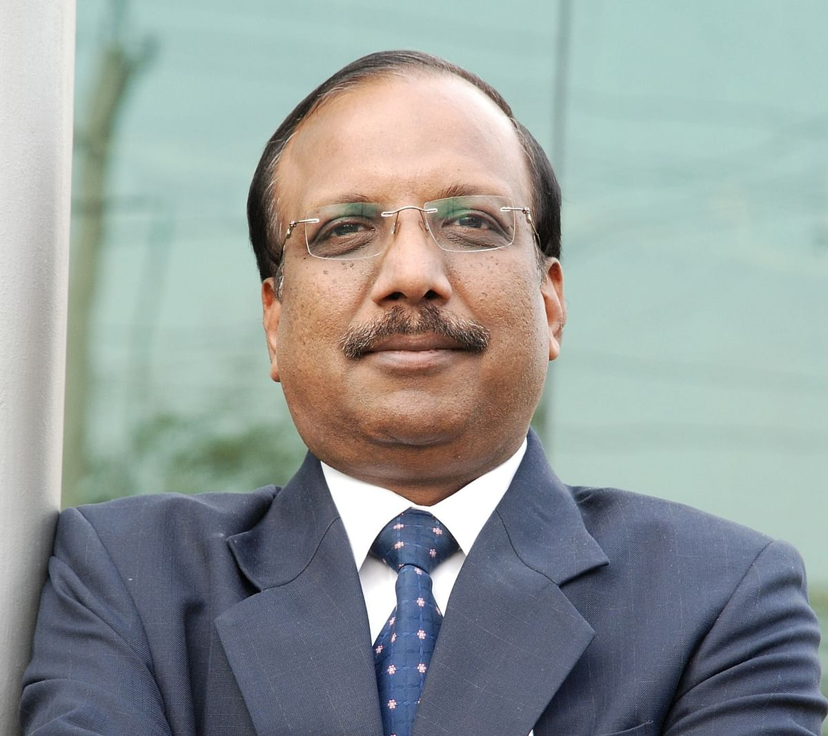 Dinesh Gupta, director, Bry-Air (Asia)