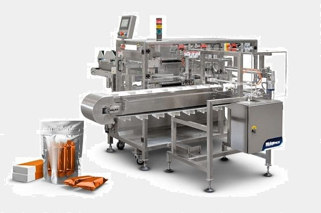 WeighPack launches Swifty Bagger Side Load automatic machine