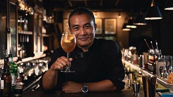 Jimmy's Cocktails appoints mixologist Yangdup Lama as Product Head