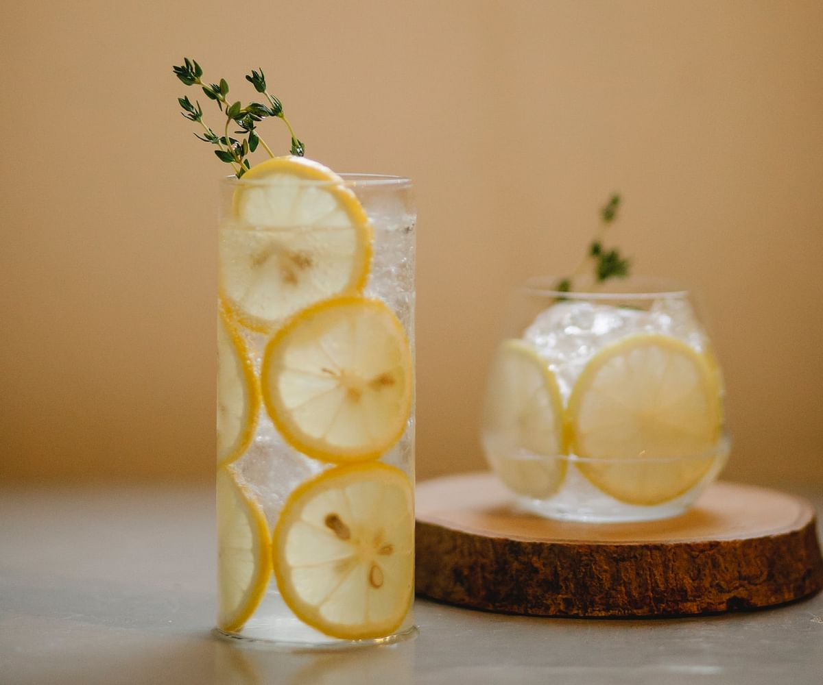 Non-alcoholic beverages serve as a solution to those who want to maintain well-being without compromising on taste.