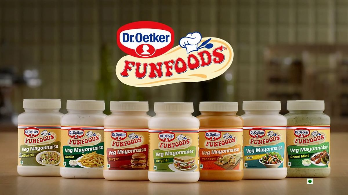 Dr Oetker celebrates World Environment Day every day!