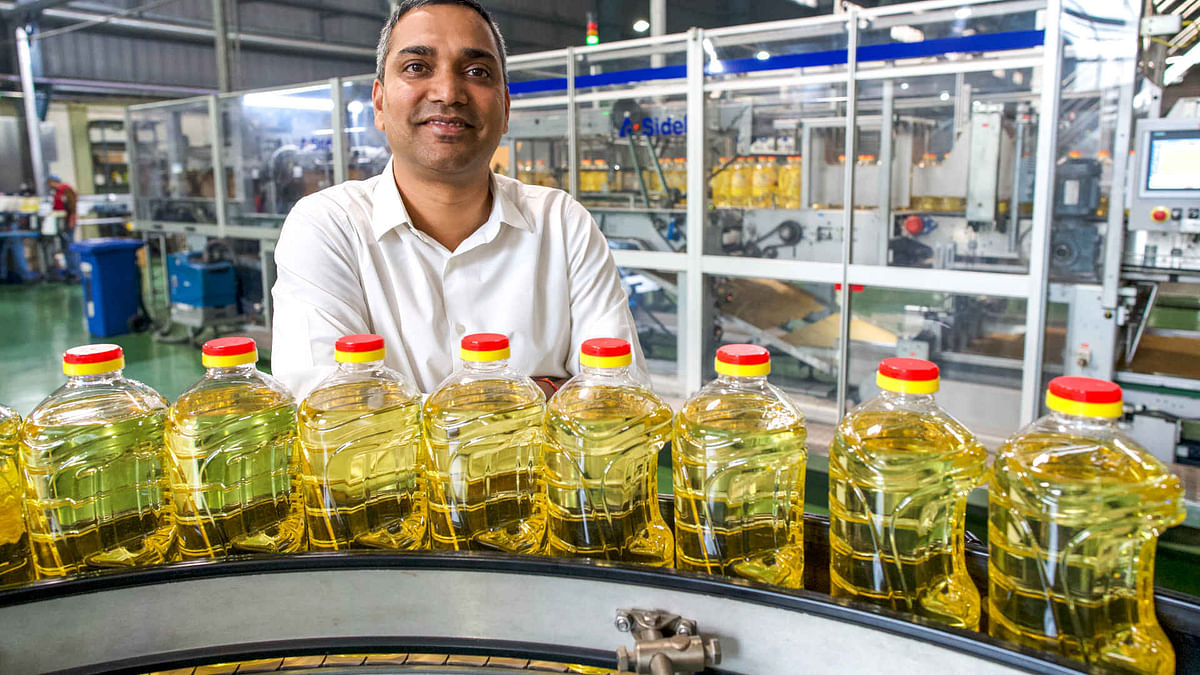 Malpractices disrepute the concept of the blended oil: BL Agro
