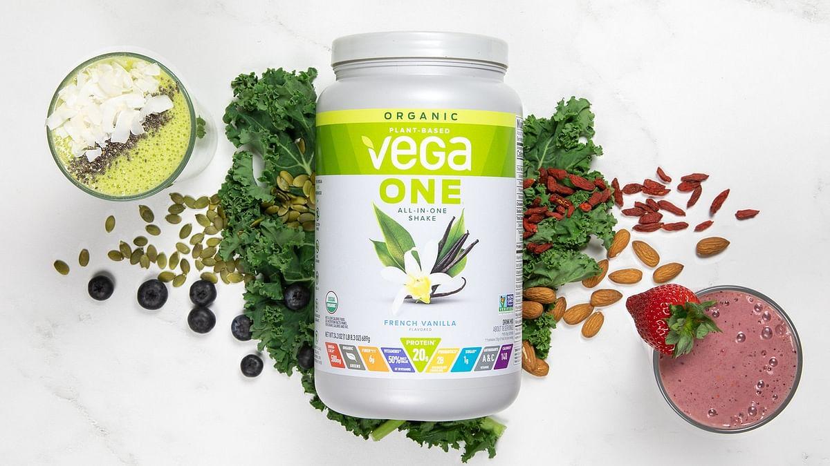 Danone announces the sale of plant-based brand Vega