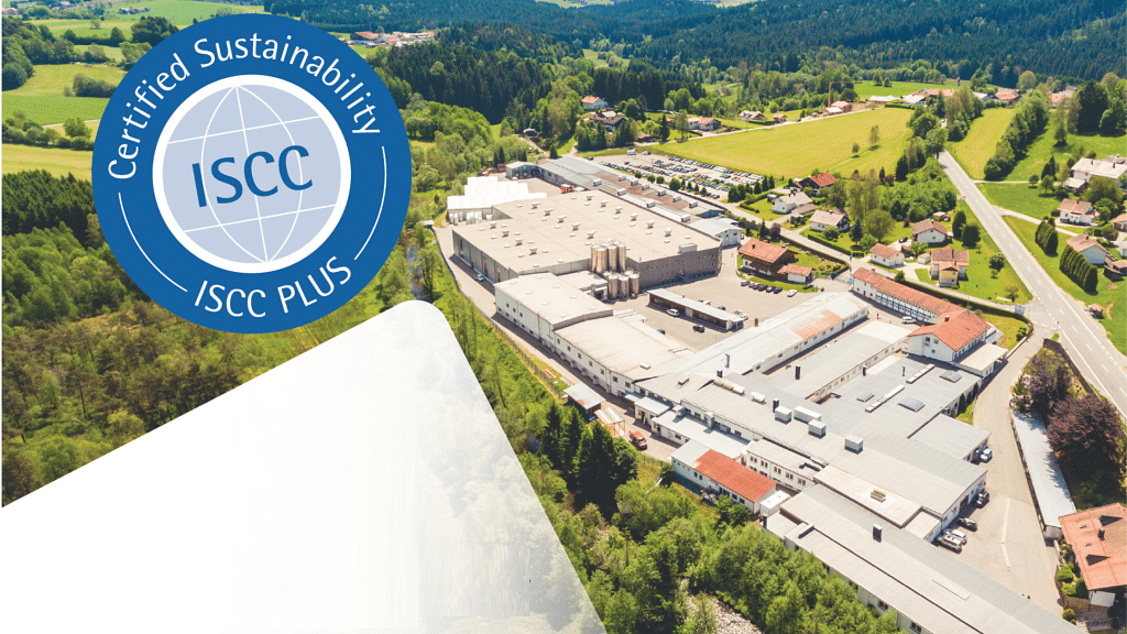 Aptar's Freyung, Germany plant receives ISCC PLUS Certification