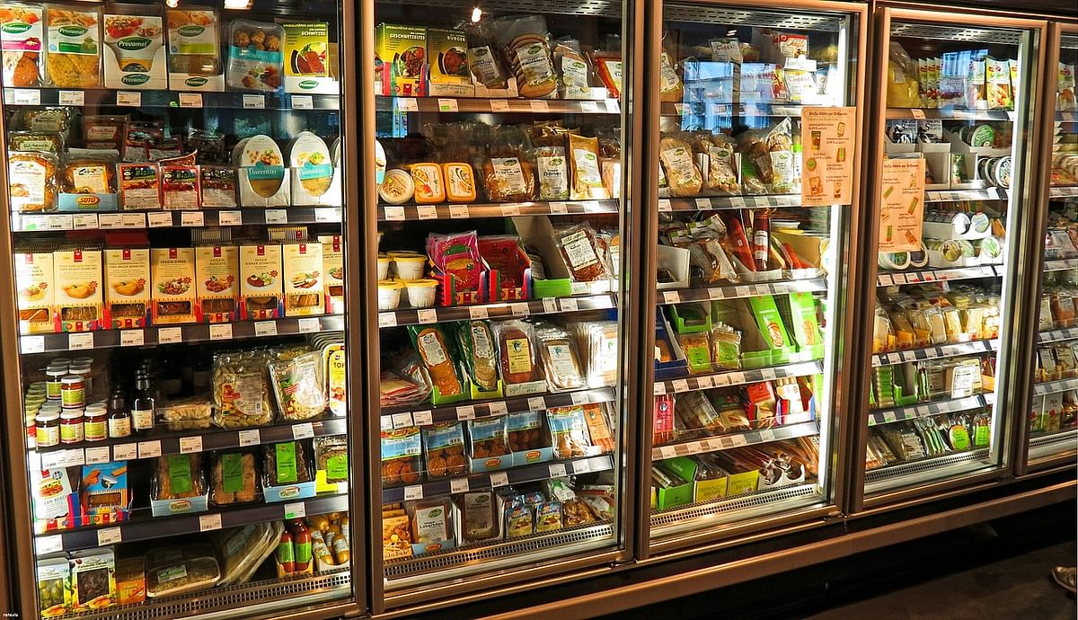 Elanpro invests in Icold Refrigeration, specializing in cold chain storage