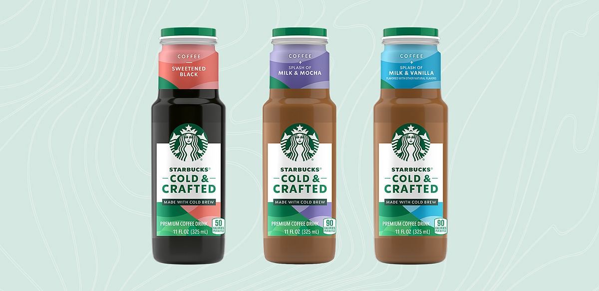 Nestlé & Starbucks to bring RTD coffee beverages to Southeast Asia, Oceania & Latin America