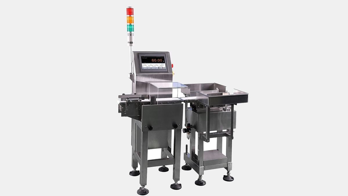 Why checkweigher is important for the food industry