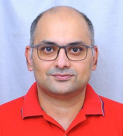 Himank Saini Sadh