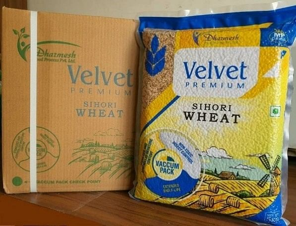 Dow, Vishakha & Dharmesh Foods to advance recyclable solutions for wheat packaging in India