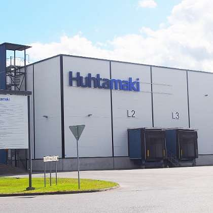 Huhtamaki to launch next-generation tube laminates with ISCC certified renewable content
