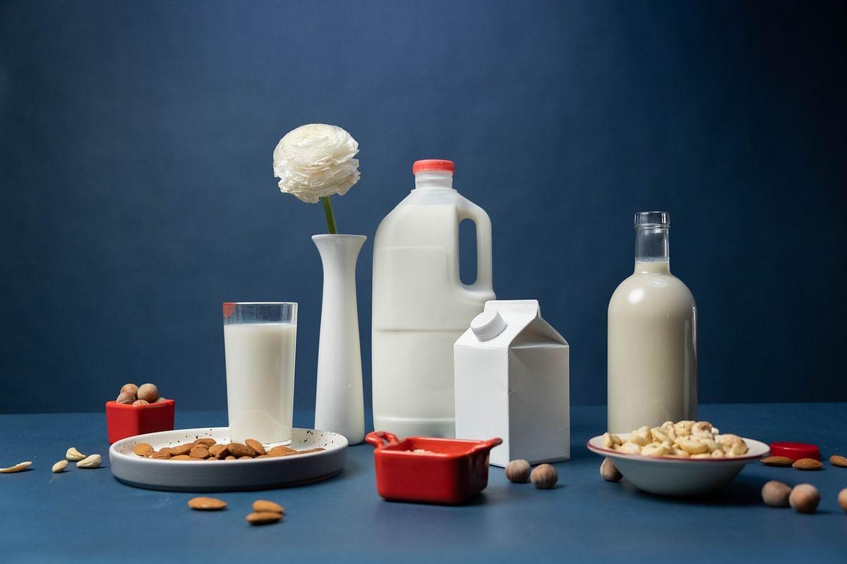 Milk-Vilk Doodh-Voodh