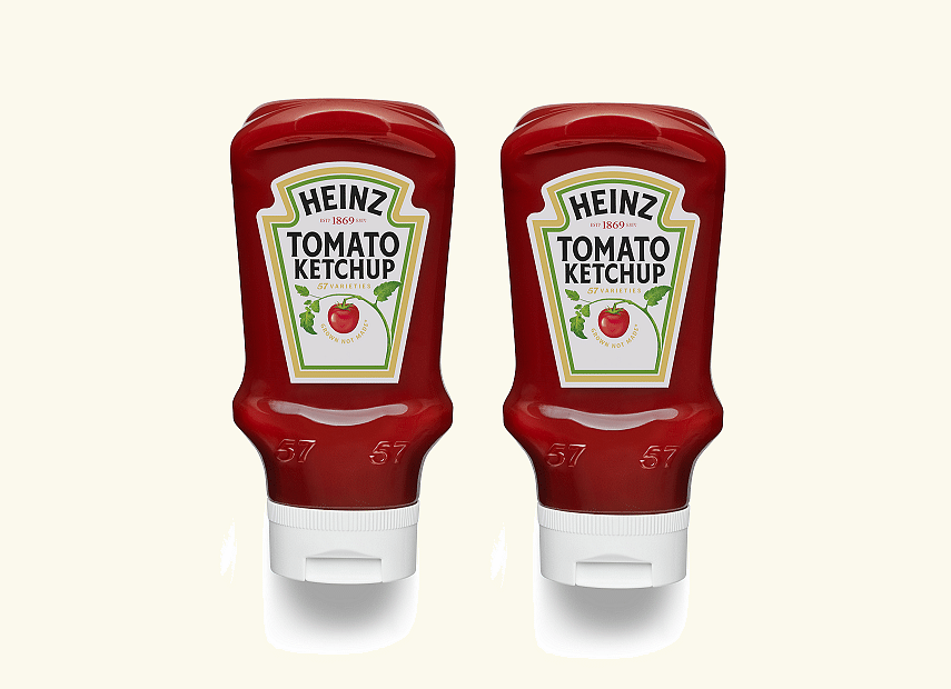 Heinz to introduce 100% recyclable cap for its squeezy sauce bottles