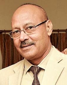 Dr Ashok Modgil, head B2B Milk Operations, Milklane