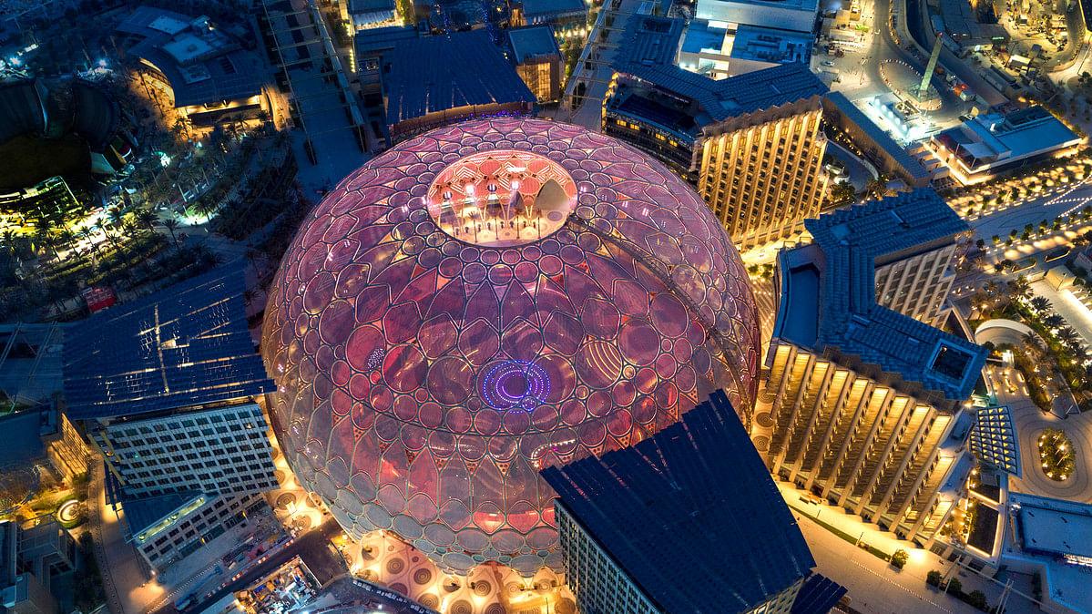 Expo 2020 Dubai tickets to go on sale worldwide on 18 July 2021